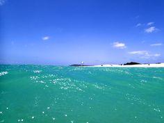 Das ist klares #Wasser, das sind breite #Strände, das ist blauer #Himmel und #Sonnenschein, das ist #BoaVista. Ist das dein nächster #Urlaubsort? Finde es heraus über http://boavistianer.de/kapverden-boa-vista-urlaub.php
