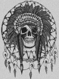 Indie Artthis would be a badass tat!
