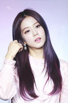 BlackPink's visual Jisoo~