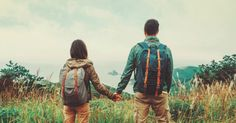 8 Motive pentru care cuplurile care calatoresc impreuna au cea mai frumoasa relatie