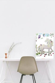 Unicorn decor unicorn decorations unicorn nursery unicorn