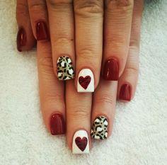 Cute ♥ nails