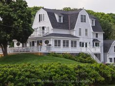 House Inspiration from Maine Part 1