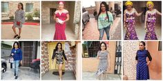 Regina Chukwu's Style Is Versatile And These 15 Photos Are Proofs (Photos)