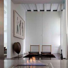 Ghiora Aharoni modern interiors design