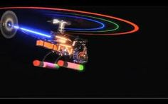 neon helicopter Helicopters, Sci Fi, Neon, Science Fiction, Neon Colors, Neon Tetra