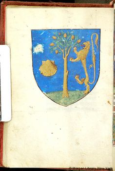 Book of Hours - Medieval & Renaissance Manuscripts Online - The Morgan Library & Museum