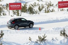 Nissan Canada at Mecaglisse