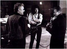 Queen & David Bowie - queen Photo