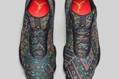 "Nike Air Jordan Horizon ""All-Star"""