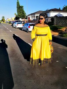 Xhosa Attire, African Attire, African Wear, African Dress, African Fashion Skirts, African Fashion Designers, African Clothes, South African Traditional Dresses, Dress Brokat
