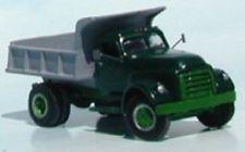 HO 1/87 Sylvan Scale Models # V-027 1950-53 GMC 620 Dump Truck  KIT