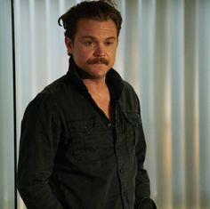 Riggs from FOX's Lethal Weapon