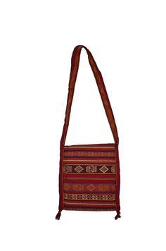 Vintage crossbody, Panama Tucanos Print Shoulder Bag, 1990's handbag, Vintage Purse, Hobo bags, Boho birds bags, Animal crossbody purse