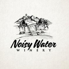 Create a new logo for an established International Award Winning Winery! Designers choose Food & Drink by olimpio