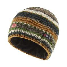 Sherpa Adventure Gear Khunga Beanie - Mewa Green Hats Mens Crochet Beanie, Adventure Gear, Green Hats, Kid Shoes, Footwear, Kids, Women, Fashion, Young Children
