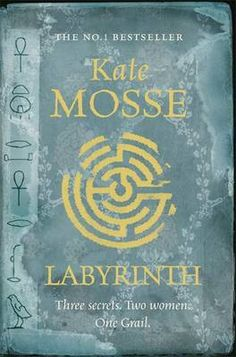 ISBN: 9780752877327 - Labyrinth