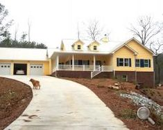 Steel Home Framing Kits For Sale | LTH Steel Structures