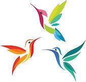 Anna's Hummingbird – Tattoo Pattern Animal Paintings, Animal Drawings, Art Drawings, Doodle Art, Kunst Tattoos, Hummingbird Tattoo, Bird Silhouette, Silhouette Vector, Fabric Painting