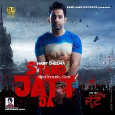 Stand Jatt Da HArf Cheema Full Album Out Direct Free Download All ALbum Songs From Mp3crush.Com