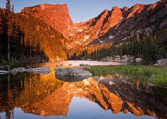 Rocky Mountain National Park (Colorado)