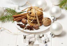 Vynikajúce chrumkavé vianočné keksíky