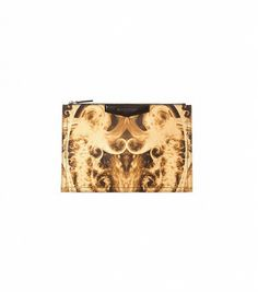 Givenchy Antigona Medium Flames Pouch ($364)  ​When it comes to prints, Richie often gravitates toward Givenchy's directional patterns. To keep our bank account from going into shock, we'll opt for this relatively more affordable pouch.