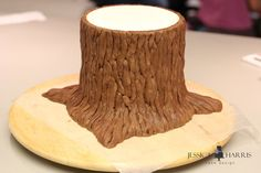 free tree cake tutorial