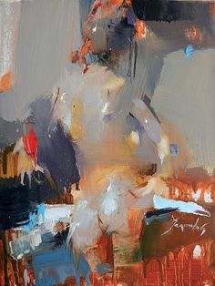 Junction Art Gallery - Iryna Yermolova 'Nude Sketch II' £910.00 http://www.junctionartgallery.co.uk/artists/painting/iryna-yermolova/nude-sketch-ii