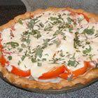 Fresh Tomato Pie Recipe