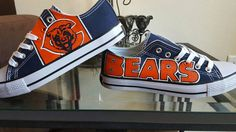 Hey, I found this really awesome Etsy listing at https://www.etsy.com/listing/482883948/custom-chicago-bears-men-and-women-hand