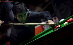 Manisha National Billiards and Snooker Championship: Pankaj Advani, Rupesh Shah enter semis