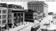 1930's Milwaukee North Ave. - Google Search