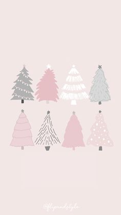 Download free Christmas iphone wallpapers by flipandstyle