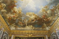 cloud and birds ceiling murals - Google Search
