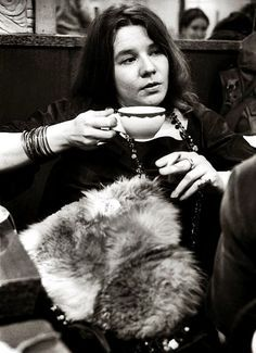 Janis Joplin, good morning
