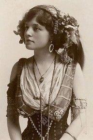 victorian gypsy - Google Search