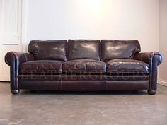Let's talk about how this company offers they same sofa as RH for so much less.