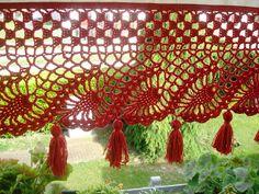 17 Fantastiche Immagini Su Bordi Uncinetto Filet Crochet Crochet