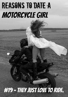 Motorcycler dating sites