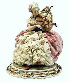 Beautiful figurine...❤