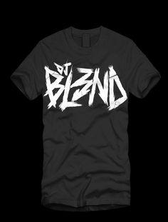 DJ Bl3nd T-Shirt $20 Dj, Singers, Mens Tops, Bands, T Shirt, Stuff To Buy, Music, Fashion, Supreme T Shirt