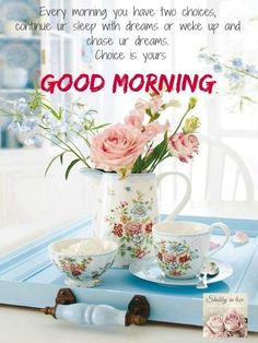 Good Morning quotes quote morning good morning shabby chic morning quotes good morning quotes