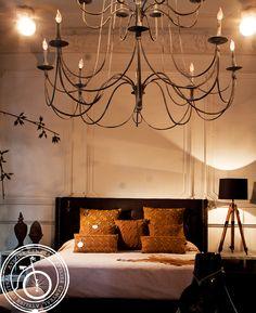 Decora tu recámara con muebles de Atelier Central. #muebles #recamara #tiendaonline