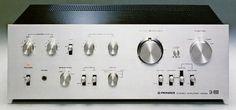 Pioneer SA-8900   1975