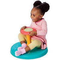 Playskool Play Favorites Sit 'N Spin