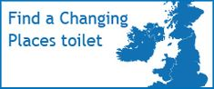 Aveso are the new sponsor of the Changing Places Campaign