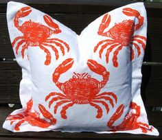 more low country pillows...love these