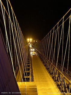 Puente de occidente