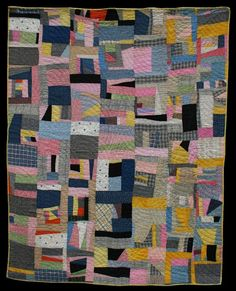 The Quilt Complex